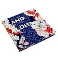 Sun Surf Book SS01881 navy Hardback Aloha Project Limited Edition book CANE2824D