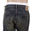 Sugar Cane Mens SC40301H Okinawa Selvedge Vintage Cut Hard Wash Denim Jeans CANE4070