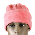 RMC MKWS Head warmer Martin Ksohoh reversable pink neck warmer snood REDM5502a