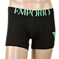 Under wear Emporio Armani boxers black boxer brief 110998 1W725 EAM2403