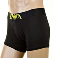 Under wear Emporio Armani boxers black boxer brief 111745 1W718 EAM2399