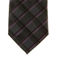Hugo Boss Tie black silk 50209428 BOSS2446