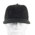 Armani Jeans black baseball cap 06481 XE AJM2266