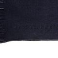 Hugo Boss Scarf navy Albas wool scarf BOSS2514