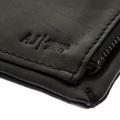 Armani Jeans wallet black leather Q6V05 85 AJM2413