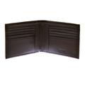 Hugo Boss Wallet Yersett boxed brown leather wallet 50208223 BOSS2507