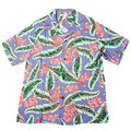 Sun Surf original vintage shirt Hawaiian Banana Leaves Shirt SS33317