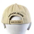 Armani Jeans Cap 0648OXE Stone cap AJM7516