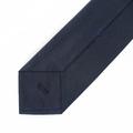 Boss Black classic dark navy 50227981 Hugo Boss silk tie BOSS1394