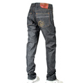 Ijin mens J5212 73 little horn 10oz Zimbabwe cotton dry denim jeans Ijin2327