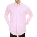 Scotch & Soda mens pastel pink 1201 00 20006 faded oxford shirt SCOT0396