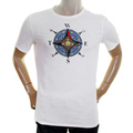 Vivienne Westwood white Anglomania t-shirt VWST2669