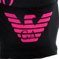 Emporio Armani mens Underwear black 111866 3A725 trunk EAM2513