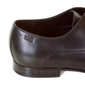 Hugo Boss shoes brown leather Meton classic shoes 50239501 BOSS0941