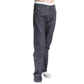 RMC Jeans RQP13124 Embroidered Jockey and Horseshoe Indigo 1001 Model Japanese Selvedge Denim Jeans RMC3747