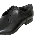 Hugo Boss shoes black leather dress shoes Neviol 50271593 BOSS4409