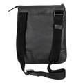 Hugo Boss bag black leather Minimo BOSS3465