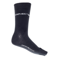 Armani mens navy 302402 4A110 socks EAM4047