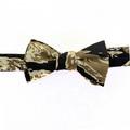 RMC Martin Ksohoh Mens Cotton Vintage Tiger Camo Printed Bow Tie RMC1944