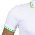 Versace Versus mens piquet polo shirt VERS3406
