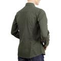 Armani Jeans Slim fit green shirt AJM2453