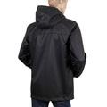 Descente Storm Parka Jacket in Black DESC2871