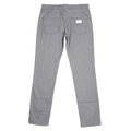 Regular Fit J15 Grey Stretch Denim Jeans for Men by Giorgio Armani GAMn5958