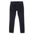 Washed Stretch Skinny Fit Black Jeans for Men from Scotch & Soda SCOTn5898