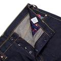 RMC Jeans Genuine and Authentic Super Exclusive GEISHA and OIRI Raw Selvedge Denim Jeans REDM5911
