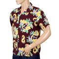 Sun Surf Macintosh Ukulele Hawaiian Shirt SURF7533