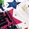 LA Airline Mauro Star white t-shirt LAIR3815