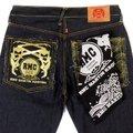 RMC Jeans 100% Cotton Mens Printed Black Bandana RMC Jeans2934