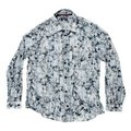 Armani Jeans Shirt long sleeve printed shirt. AJM4750
