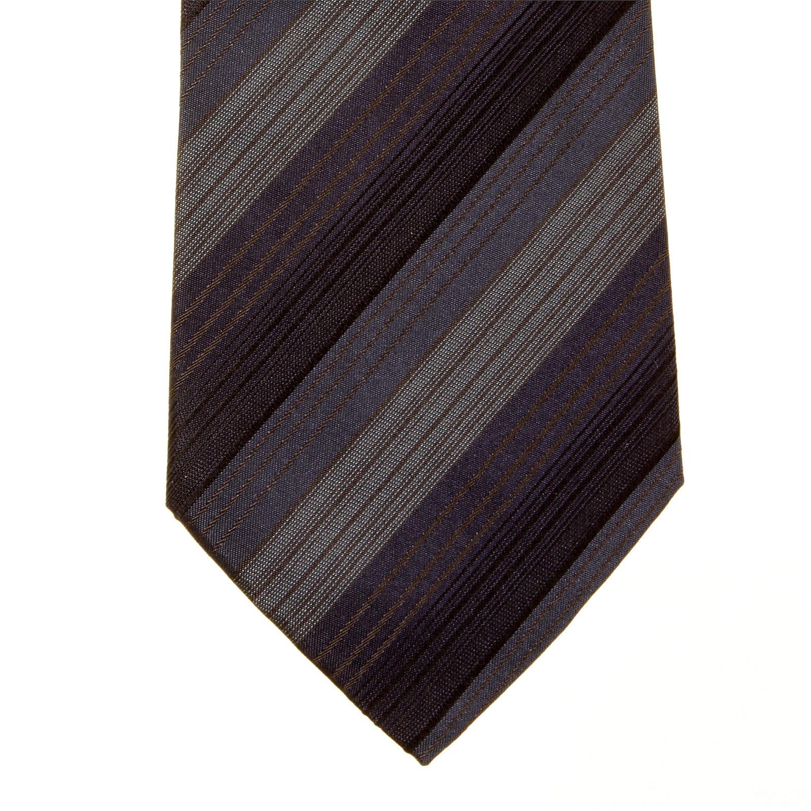944e147eb943 ... best price giorgio armani tie striped woven silk tie 219w340 gam1254  c7492 21d42