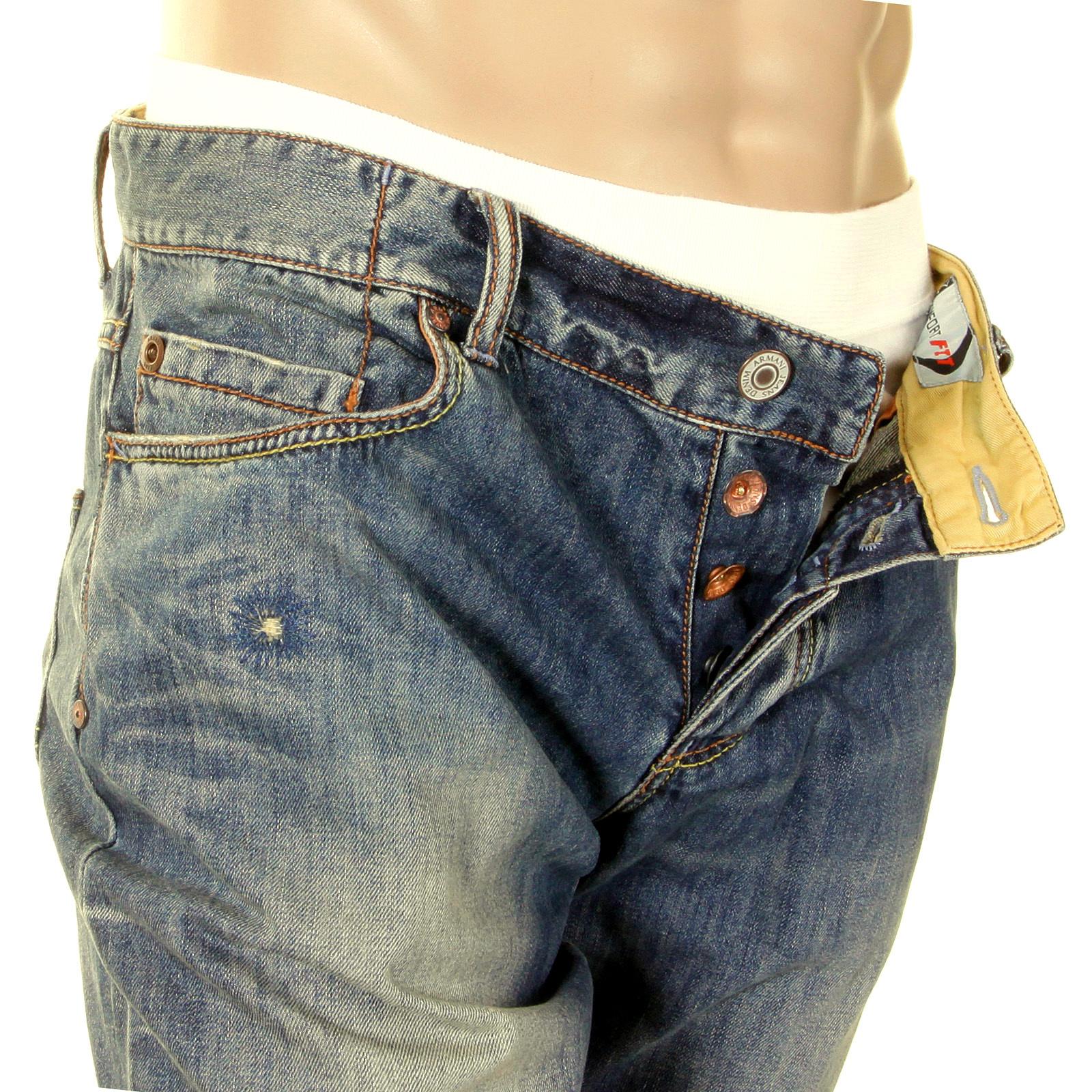 2q Ajm2184 Special Edition Armani J10 Denim Jeans Slim Extra M6j10 Jean jSVLUMqzGp