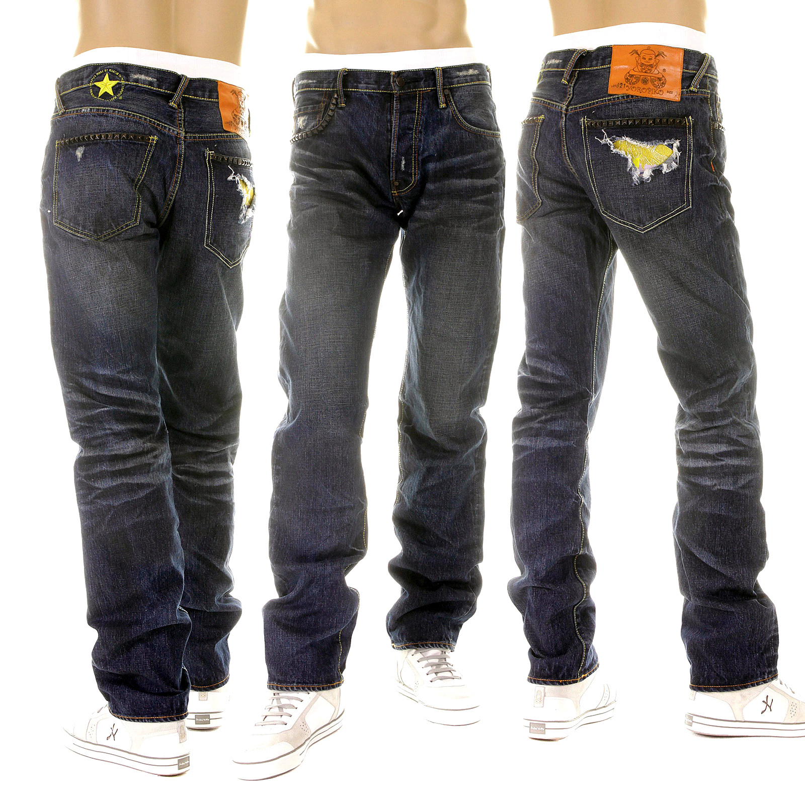 jeans japanese