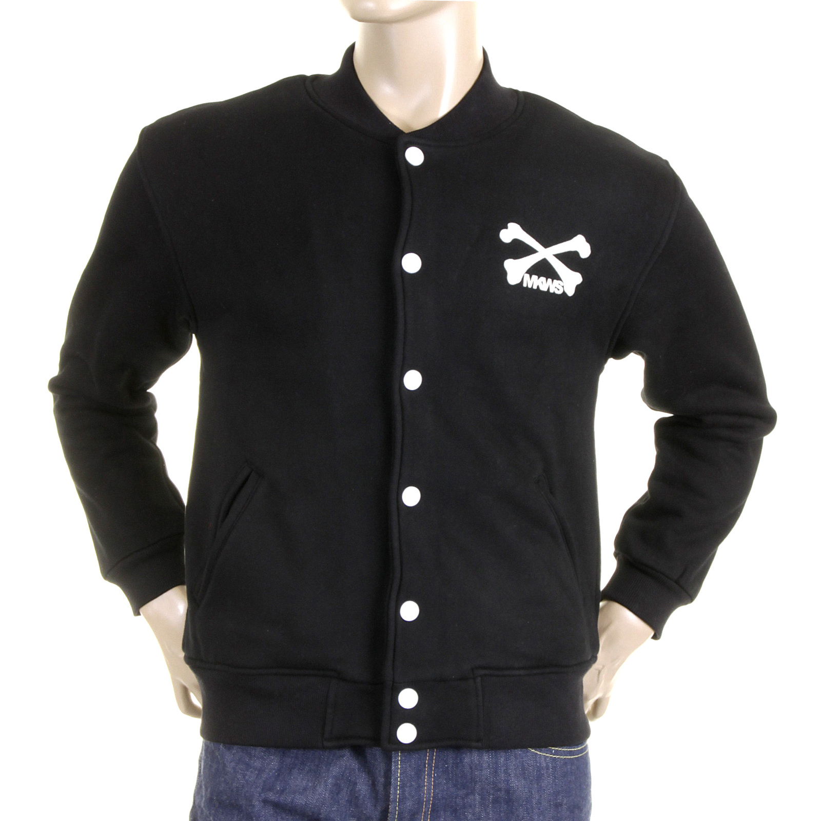 product gallery ger clothing leger lyst pyramid herve black herv l in stud jacket