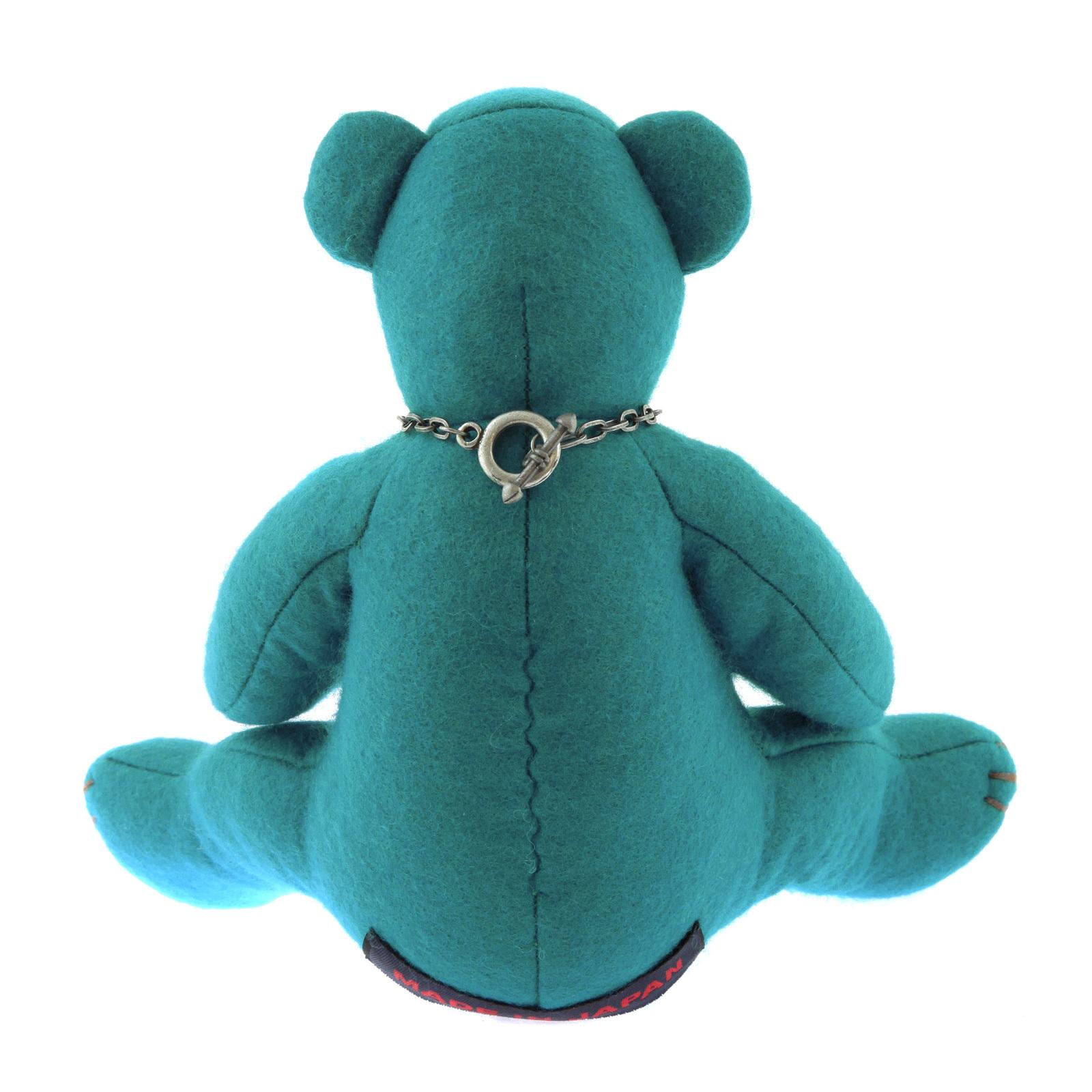 Yoropiko Limited Edition Teddy Bear, Fun Gifts for Guys