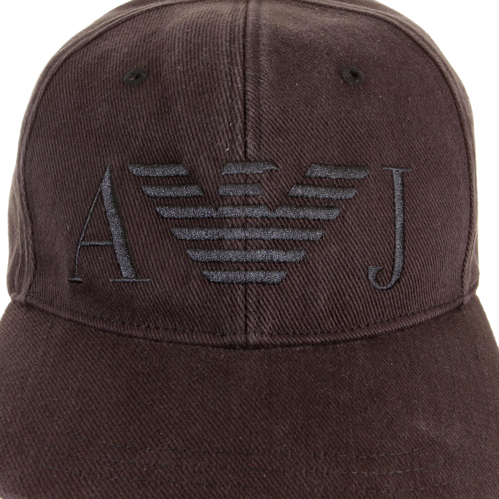 1cb8da2c7ee Armani Jeans navy baseball cap 06481 XE AJM2267 at Togged Clothing