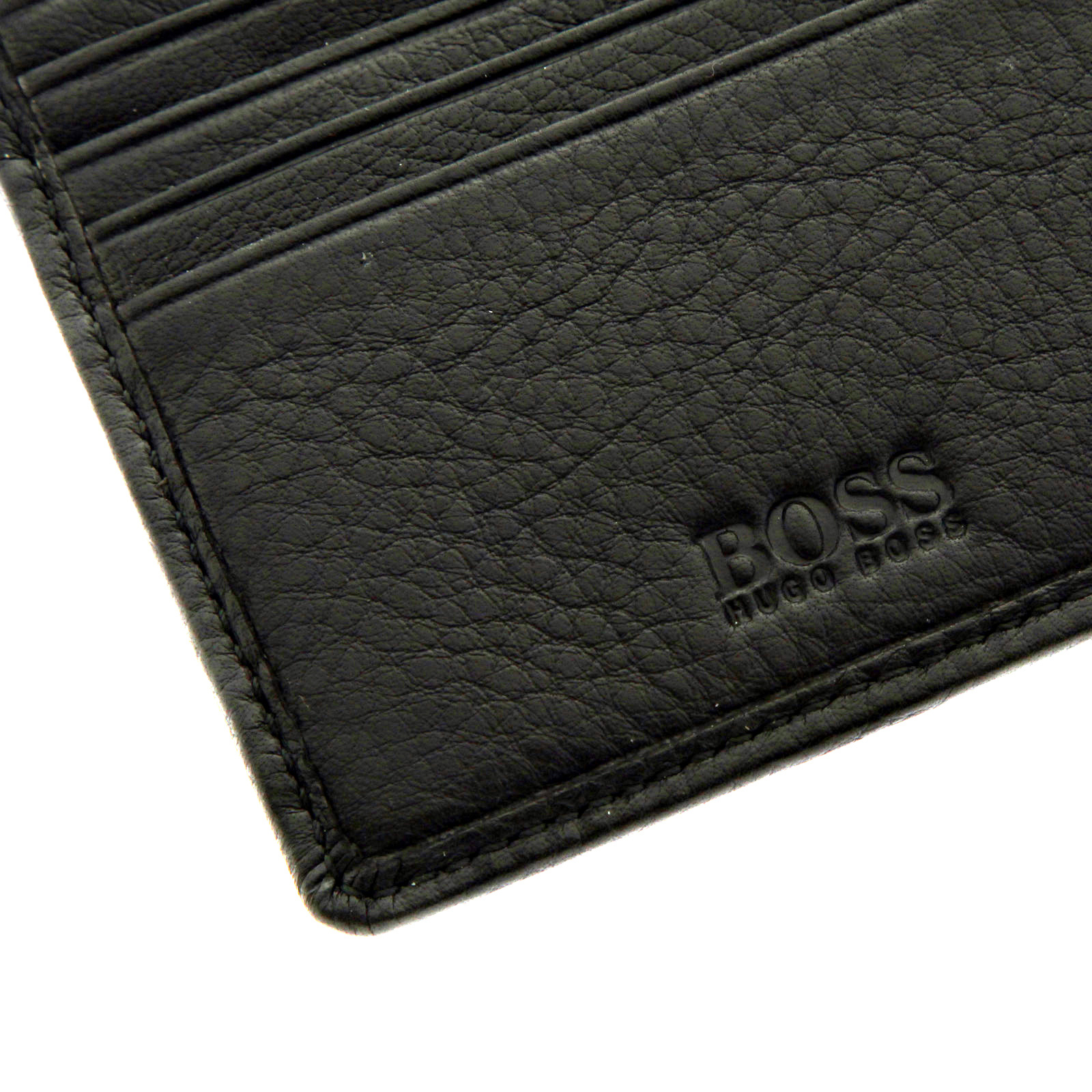 Hugo Boss Wallet Ghiotto boxed wallet and key holder gift set ...