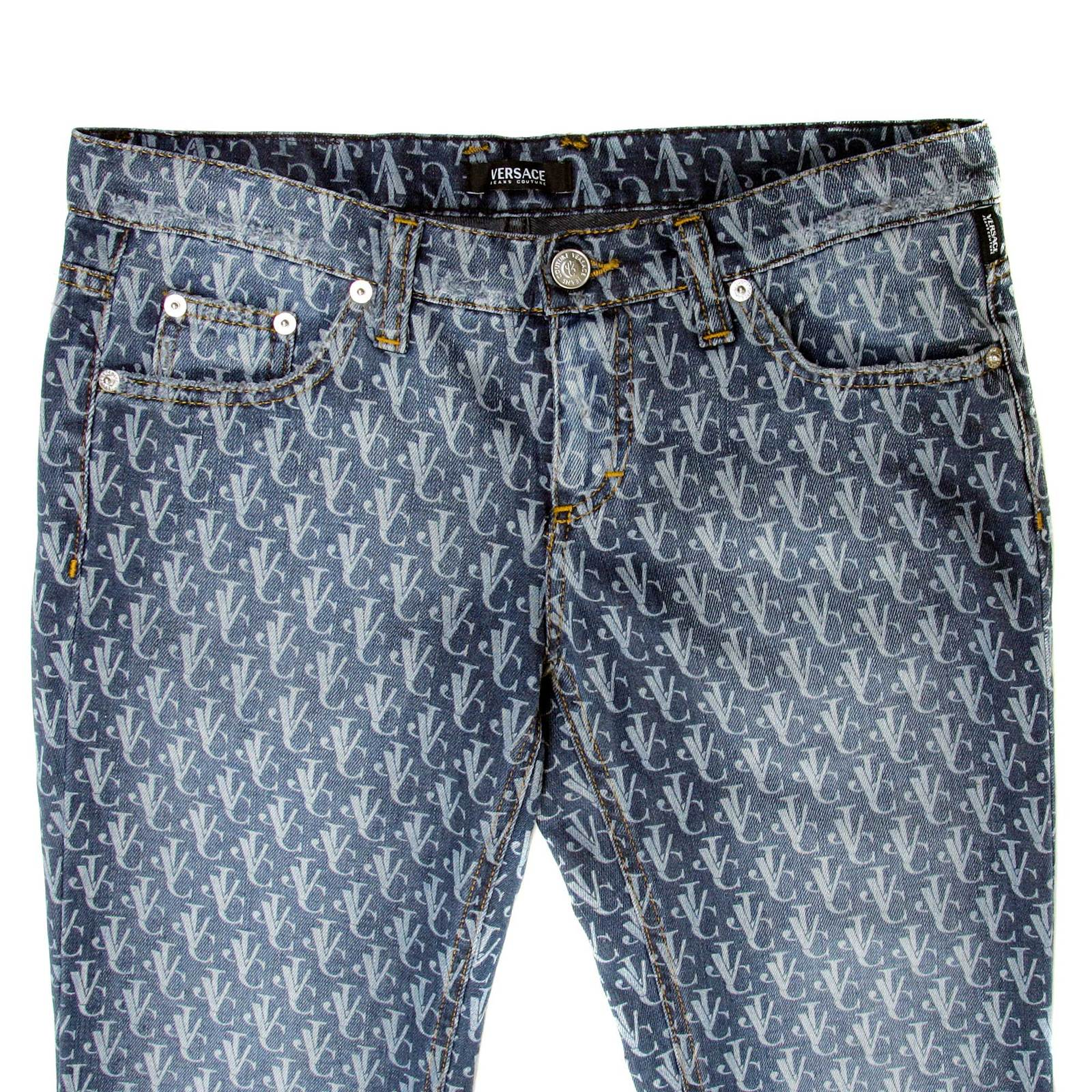 Mens Bootcut Jeans Versace Jeans Couture Discount Popular Buy Cheap Ebay 2018 New Clearance Manchester Cheap Sale Footlocker db32Y