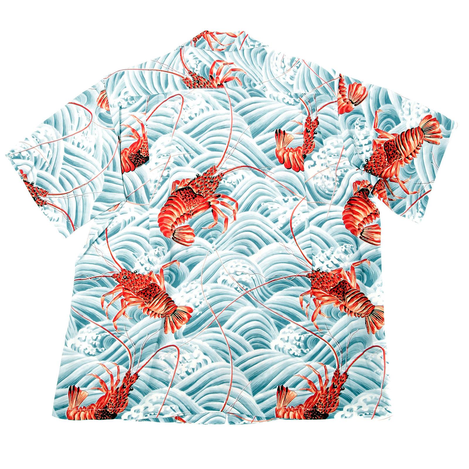 Sun Shirt Mens