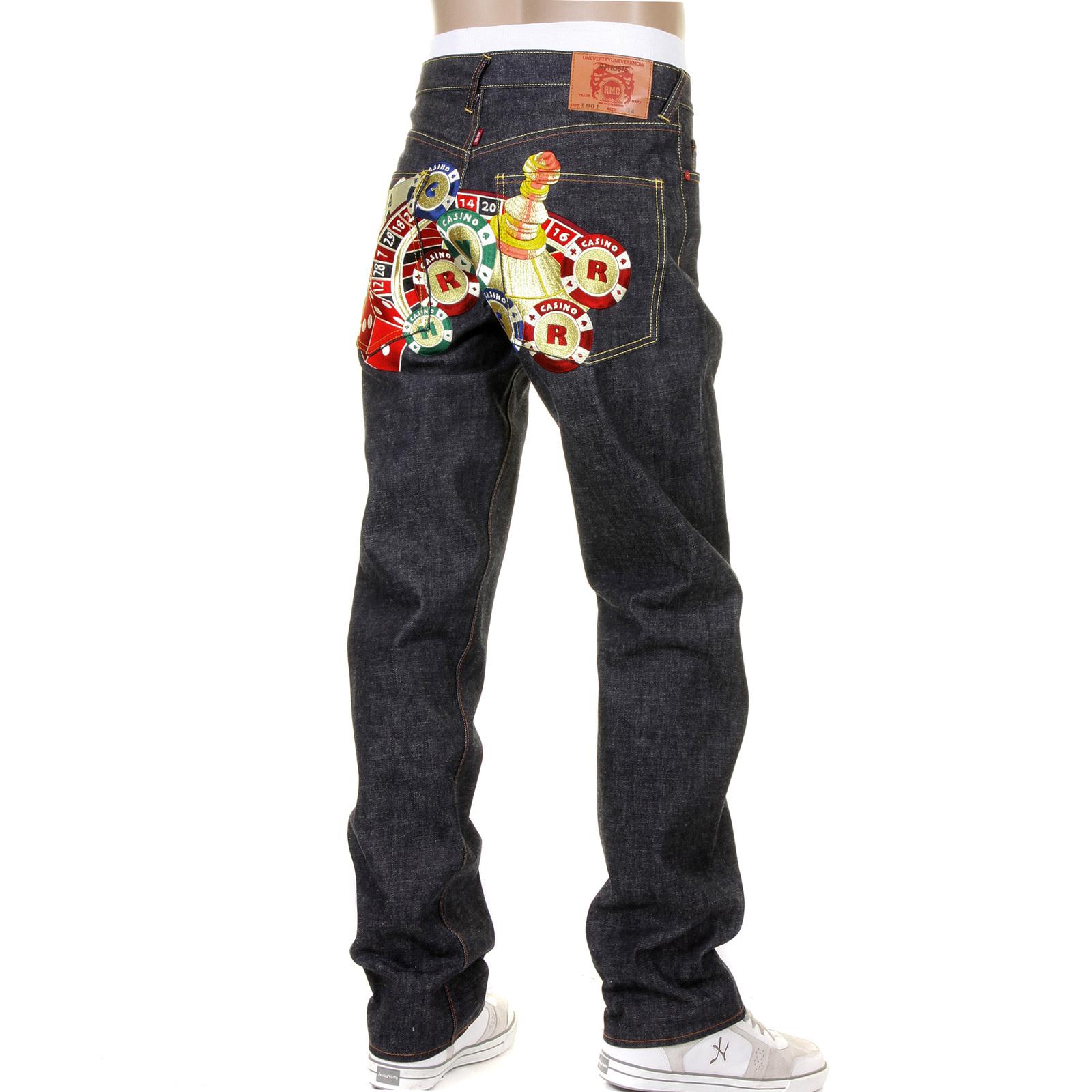 Casino Jeans