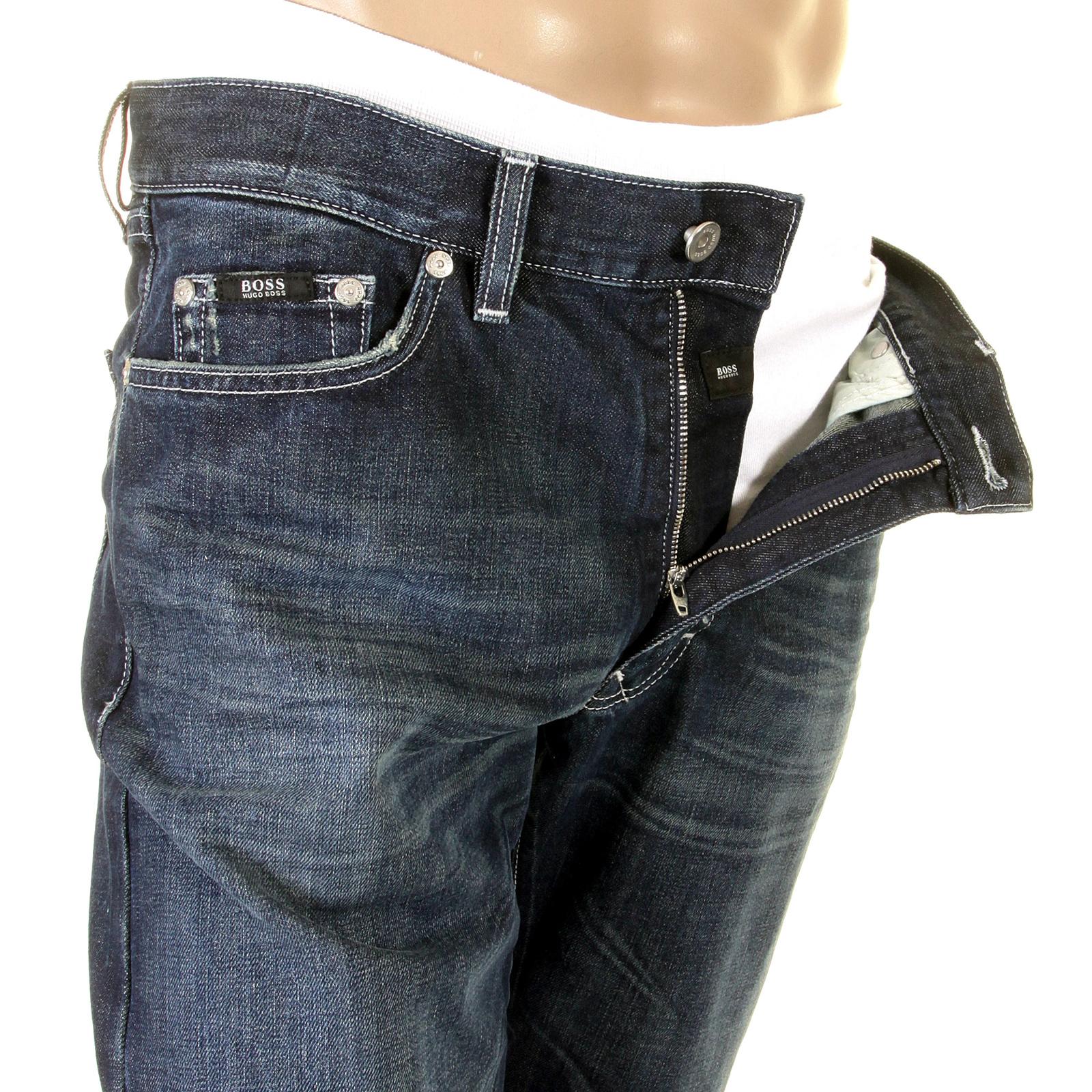 Versace Metal Jeans Mens