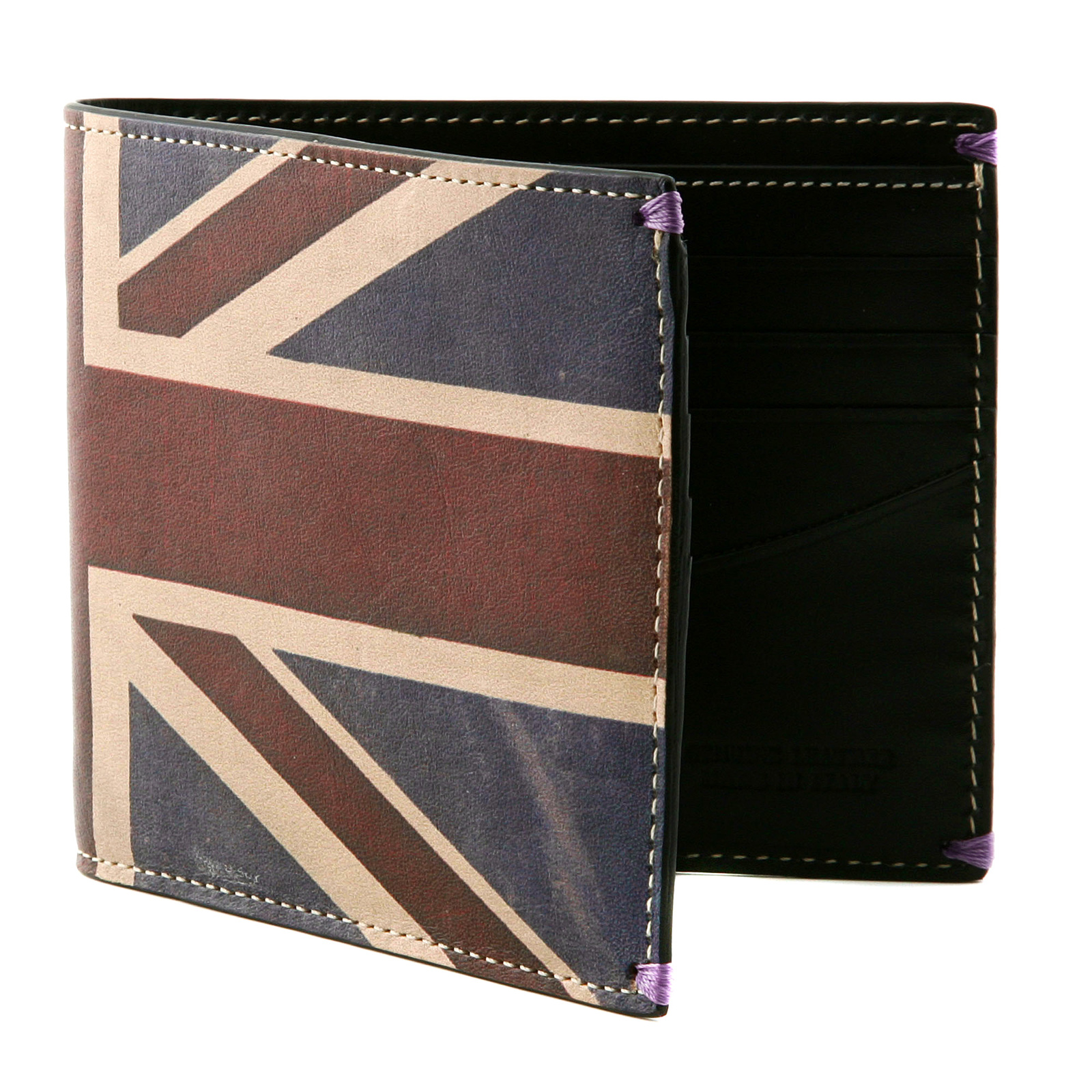 2c802d5768bf Paul Smith wallet leather bill fold wallet PS1102 at Togged Clothing