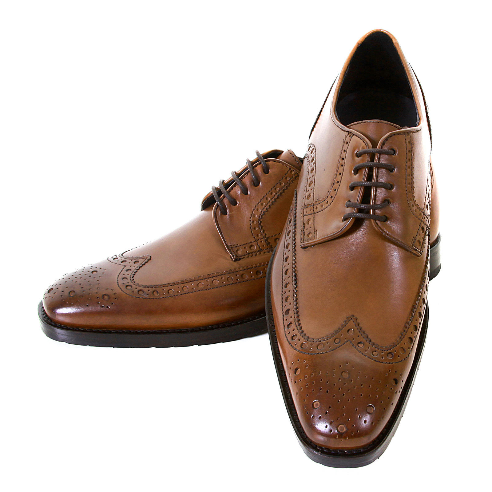 Best Brown Leather Shoes