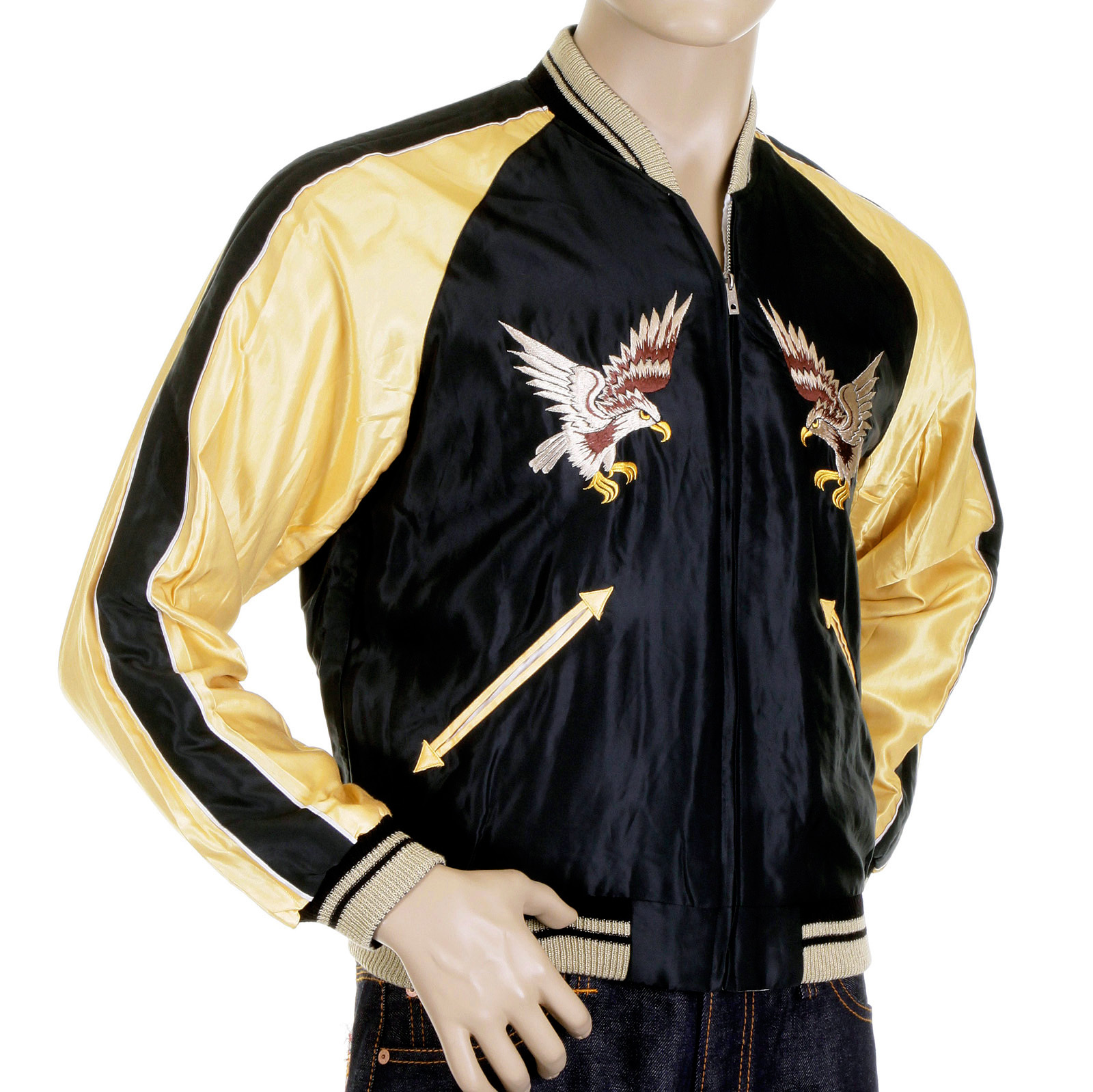 Shop For Tailor Toyo Mens Suka Jacket Now At Togged