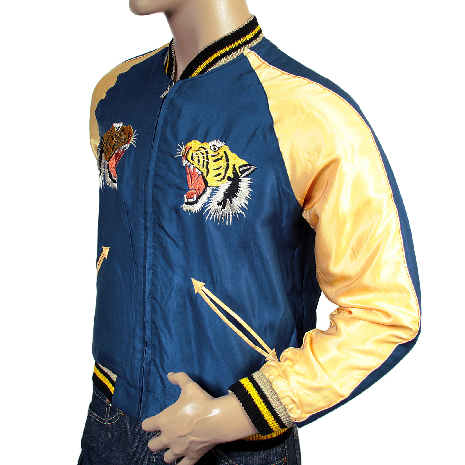 Shop For This Superb Sugar Cane Jacket Now At Togged