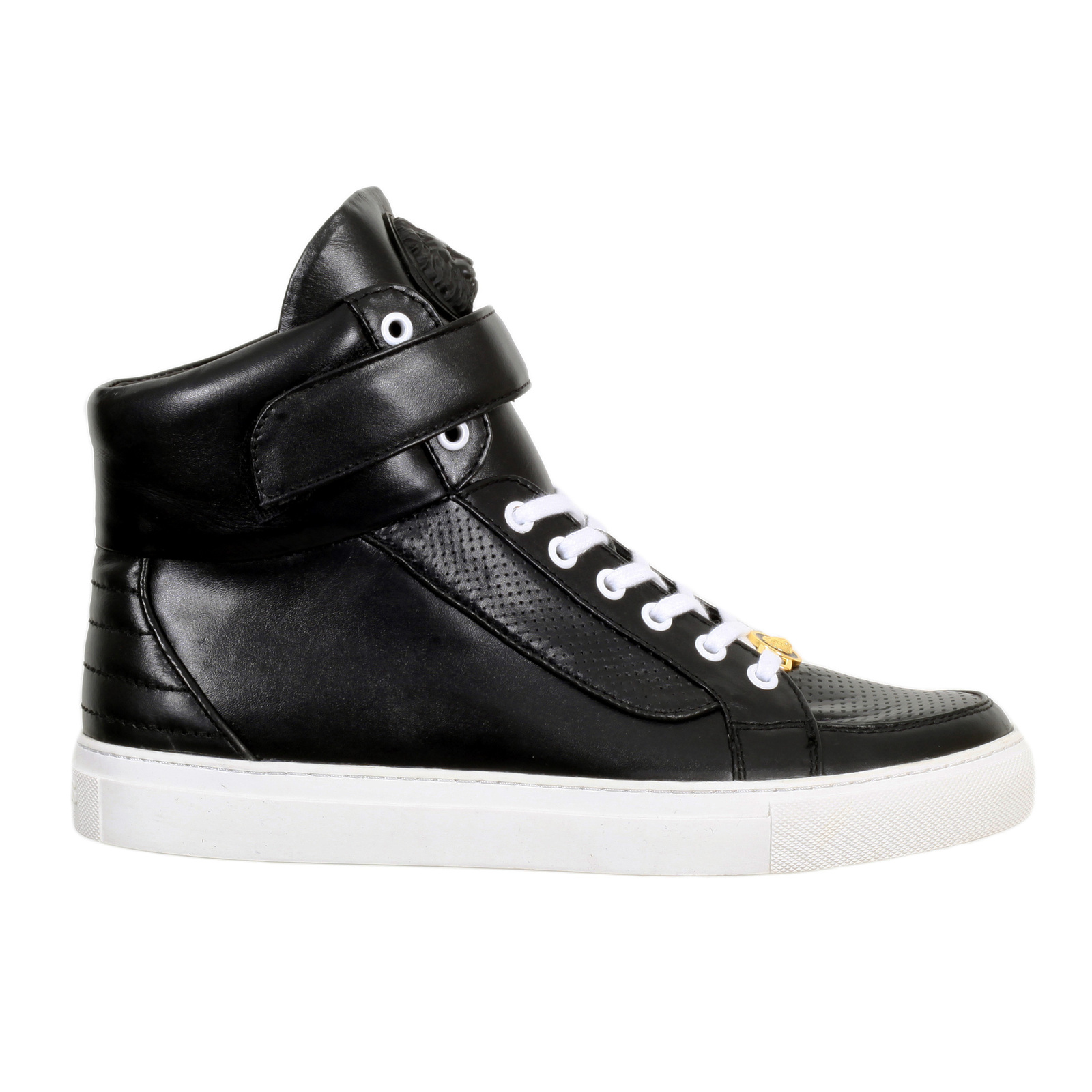 1970200c895d Buy Black Casual Shoes for Men by Versace UK at Togged