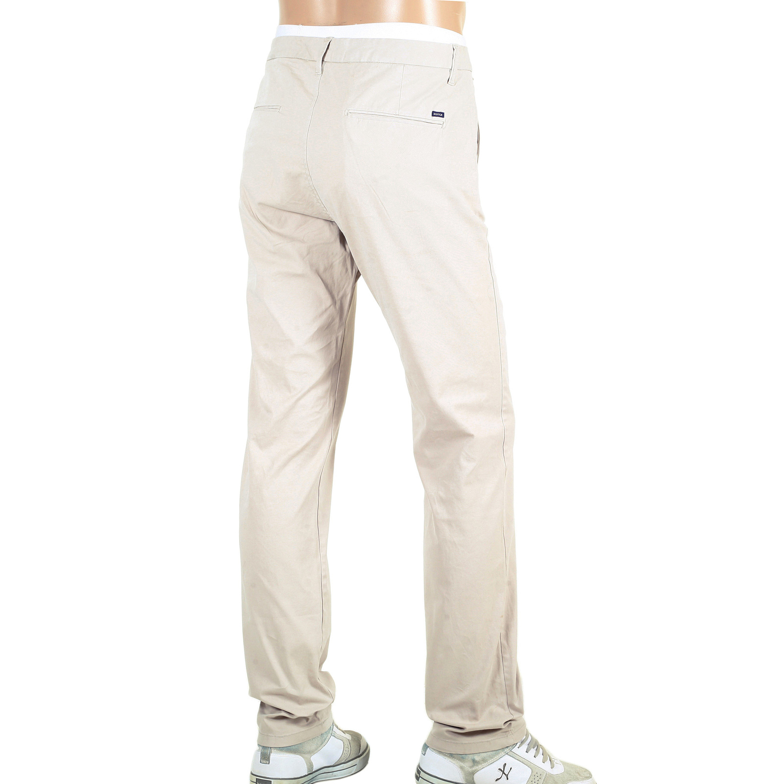buying new buy best aliexpress Shop for Mens Scotch and Soda Slim Chinos at Togged